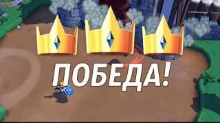 видео Скачать бесплатно Royal Revolt! для Андроид
