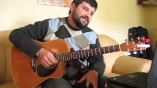Sin ti Señor nada puedo ver AL #100 Tutorial guitarra