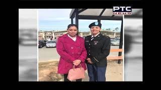 Khaas Mulaqat with Srishti Jakhar | First Indian orign girl, Tankar - Combat Tank Operator USA Army