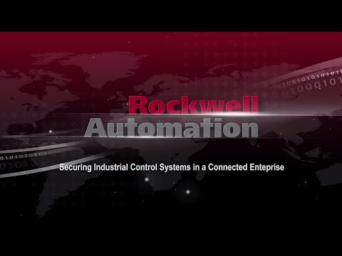 Securing Industrial Controls Systems in a Connected Enterprise