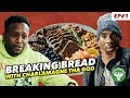 Breaking Bread Ep 1 - Charlamagne tha God on Social Anxiety & Mental Wellness