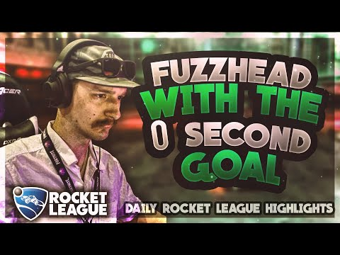 Daily Rocket League Highlights: LETS GOOOOOO thumbnail