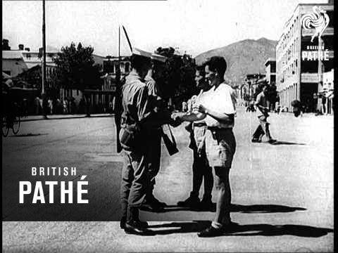 Yangtse Heroes (1949)