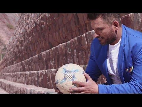 SUEÑO AMERICANO  JOSE GARCIA ALCAZAR Canción Argentina del Mundial Rusia 2018