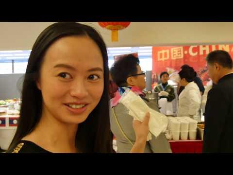Geneva 2017 Bazaar of the United Nations Women's Guild (4K video)