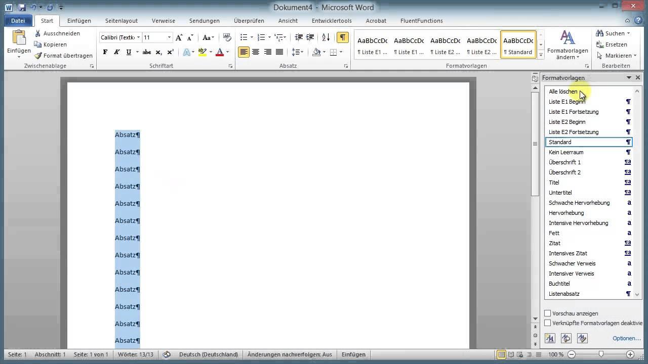 Gemütlich Microsoft Word Zitat Vorlage Ideen - Beispiel ...