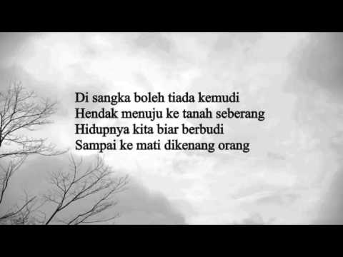 Lagu Zapin