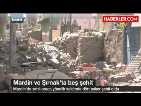 Download Mardinde Hain Saldr Trkiye 5 ehidine Alyor