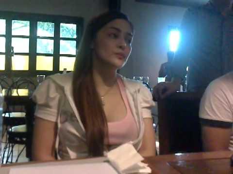 MUSIC LYF: Jessa Zaragoza - Pag Wala Na Ang Ulan (Album Launch Part 2)