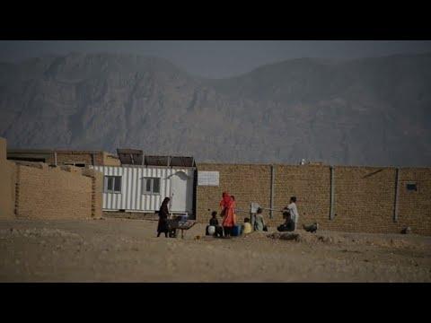 أفغانستان تدفع فاتورة باهظة جراء أسوأ جفاف منذ عقود