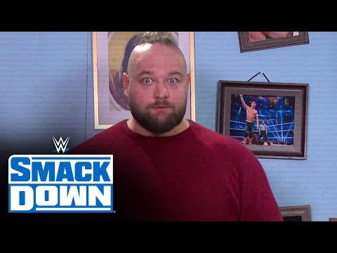 Bray Wyatt sends message to John Cena ahead of WrestleMania match: SmackDown, March 6, 2020