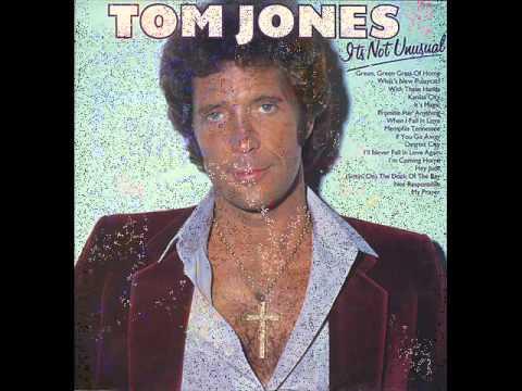 トムジョーンズ よくあることさ...