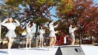 2018.10.20&제11회마포나루새우젓축제&서울마포구성산동평화의공원평화의광장&레이디비&by큰별