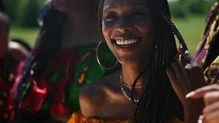 BOUGIE BLACK GIRL PICNIC SERIES