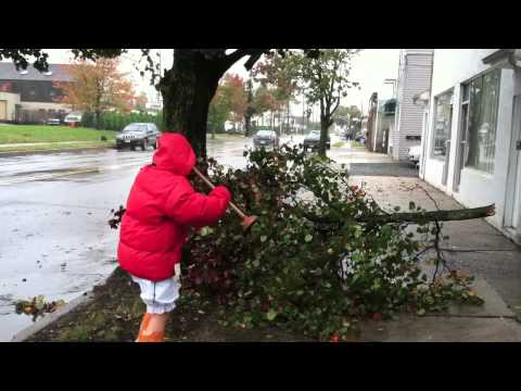 """LIVE from Middlesex, NJ - Huracan """"Sandy"""""""