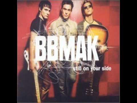 Back here- BBmak Lyrics