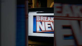 CCN breaking news (fortnite in real life)