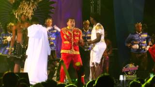 full performance rikki jai kings of the nigh chutney soca monarch 2016