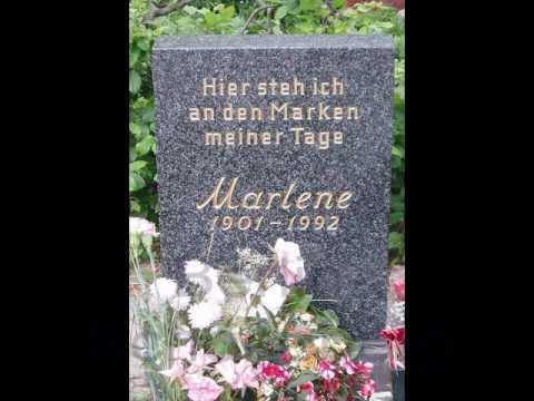 Marlene Dietrich/Ich hab noch einen Koffer in Berlin