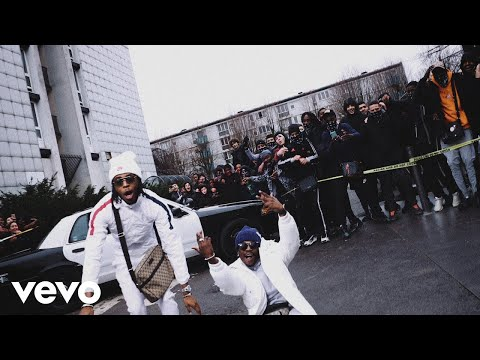 Chily – Tout est calé (Lyrics) ft. Koba LaD