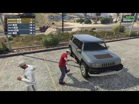 GRAND THEFT AUTO V ROLEPLAY DOJ 3 'ATTEMPTING TO KIDNAP A COP' *GONE WRONG* (Criminal)