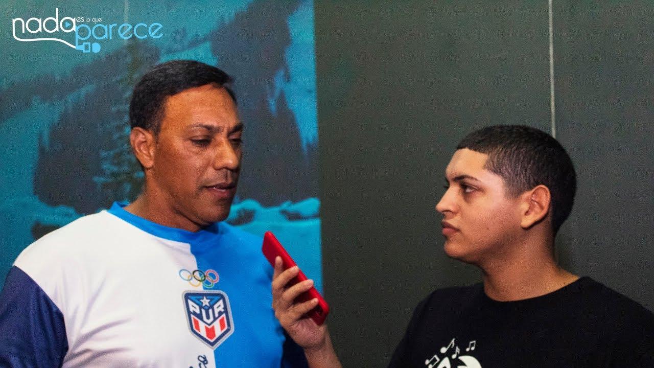 Preview | Entrevista a Juan Igor González, dirigente del Equipo Nacional 2019