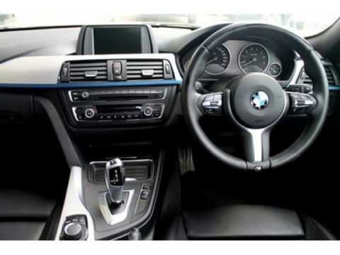 Used 2013 BMW 3 SERIES 320i AT F30 MSPORT Auto For Sale  Auto