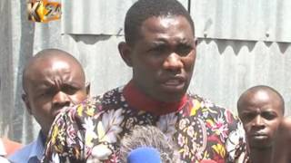 KMPDU officials say they are ready to serve sentence for not ending strike