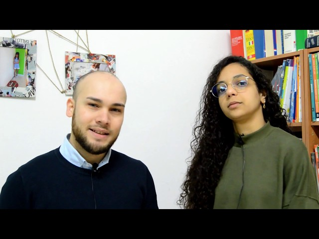 MONDO DI MEZZO - PUNTATA 3 - NOIALTRI