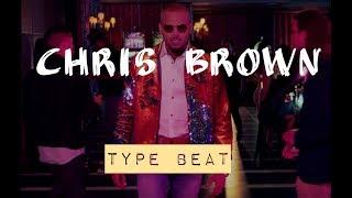 Making a Chris Brown Type Beat 2017 | FL Studio 12