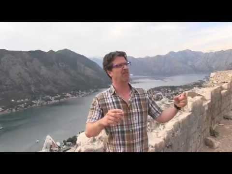 """Montenegro: Bodacious """"Black Mountain""""!"""