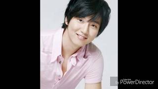 Kim Nam Gil Korean Drama Series