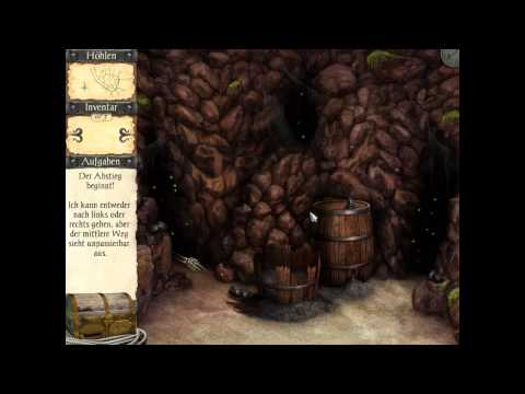 Robinson Crusoe and the Cursed Pirates #14 Gameplay |