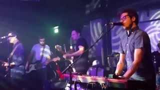 Arkells - Leather Jacket (live) @ Halle02 Heidelberg