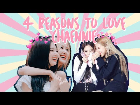 Try Not To Fall In Love With Chaennie   Cute & Funny Moments
