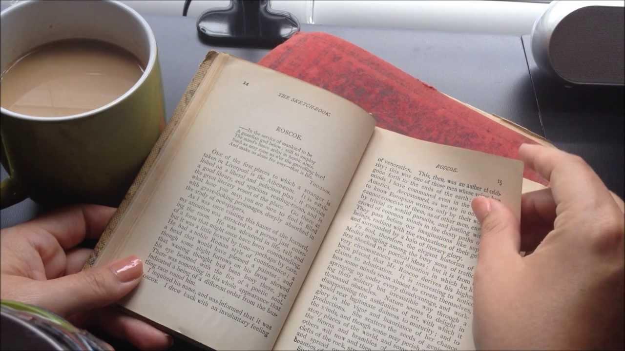 Survei: Orang yang Sering Membaca Mengaku Lebih Bahagia