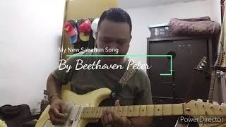 My First Sabahan Song