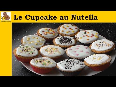 Recette Cup Cake Moulinex