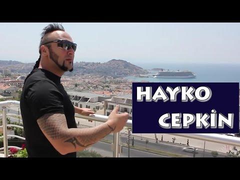Hayko Cepkin | Apartman Sohbetleri - Bölüm 3