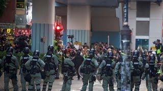 【桑普:香港民众一定要坚持抗争的道路】11/26 #时事大家谈 #精彩点评