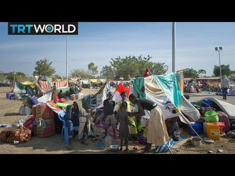 Energy-saving stoves feed families in South Sudan | Money Talks