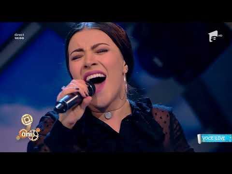 LIVE! Nicoleta Nucă - Ai uitat cine ești