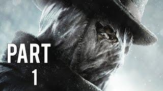 Jack The Ripper DLC - Tập 1: Sát nhân bí ẩn