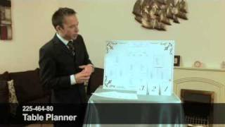 24studio Table Planner