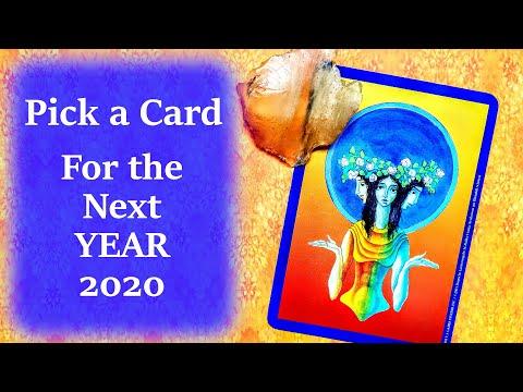 intuitive tarot by nicholas aries 2020