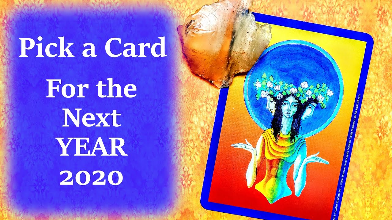 intuitive tarot by nicholas aries 2020