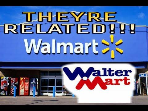 June 24th vlog: WALMART'S COUSIN WALTERMART l IMPROVED CHOPSTICK SKILLS