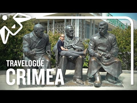 Travelogue: Crimea