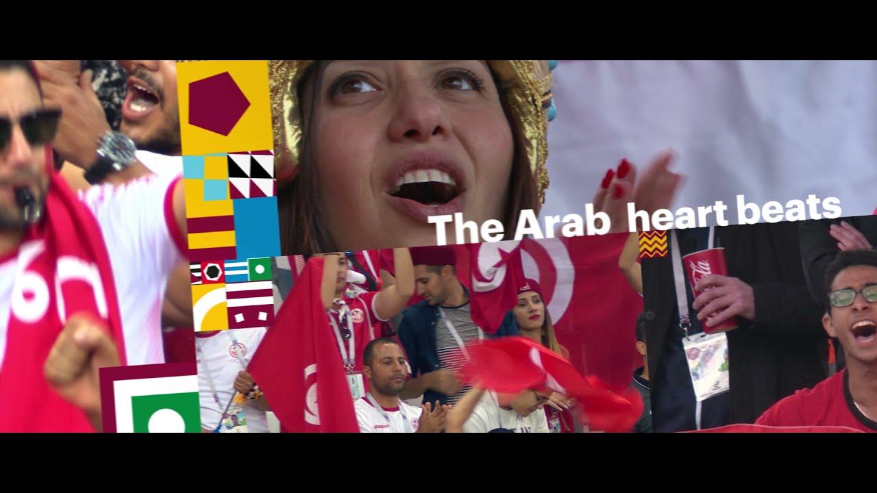 FIFA Arab Cup Qatar 2021™ – Together We Win
