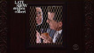 Stephen Colbert's Midnight Confessions, Vol. XXVIII